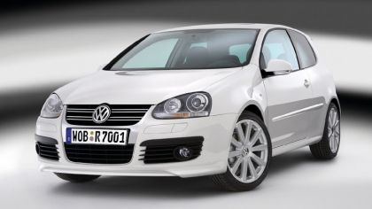 2007 Volkswagen Golf 2.0 TDI R line 5