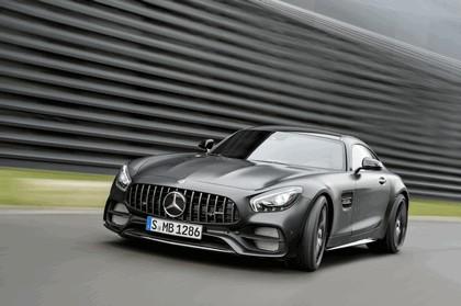2017 Mercedes-AMG GT C Edition 50 2