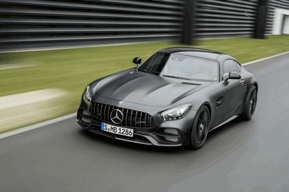 2017 Mercedes-AMG GT C Edition 50 3