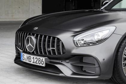 2017 Mercedes-AMG GT C Edition 50 9