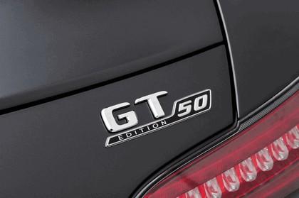 2017 Mercedes-AMG GT C Edition 50 11