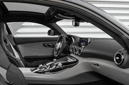 2017 Mercedes-AMG GT C Edition 50 12