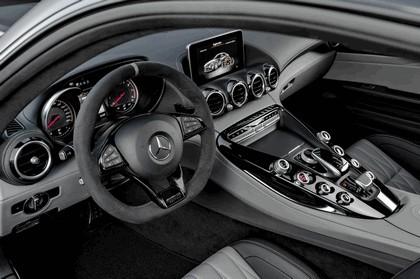 2017 Mercedes-AMG GT C Edition 50 14