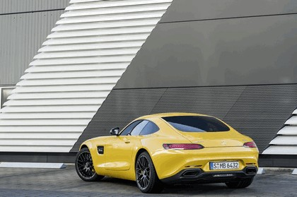 2017 Mercedes-AMG GT S 5
