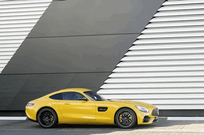 2017 Mercedes-AMG GT S 6