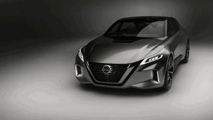 2017 Nissan Vmotion 2.0 concept 1