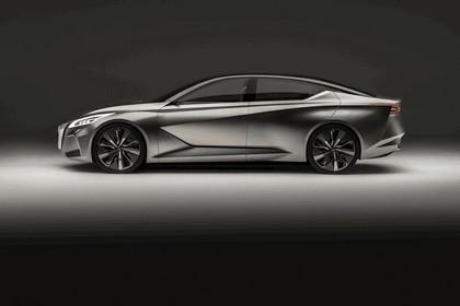2017 Nissan Vmotion 2.0 concept 2