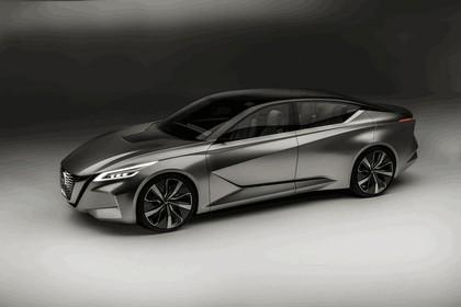 2017 Nissan Vmotion 2.0 concept 3