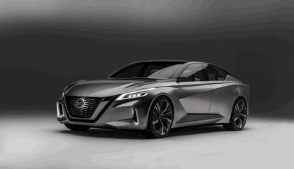 2017 Nissan Vmotion 2.0 concept 4