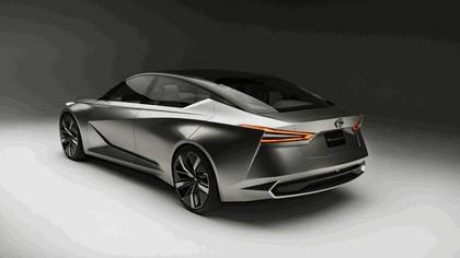 2017 Nissan Vmotion 2.0 concept 5