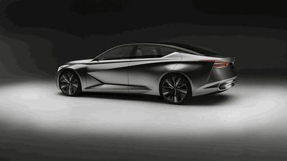 2017 Nissan Vmotion 2.0 concept 6