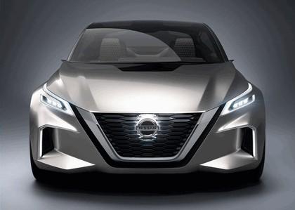 2017 Nissan Vmotion 2.0 concept 7