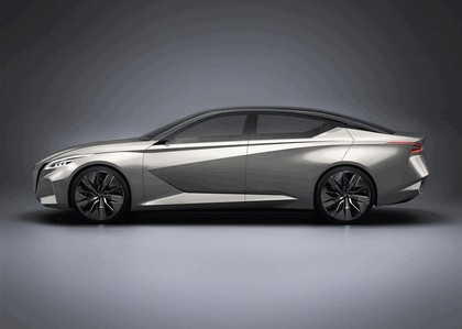2017 Nissan Vmotion 2.0 concept 8