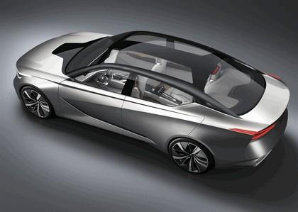 2017 Nissan Vmotion 2.0 concept 13