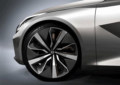 2017 Nissan Vmotion 2.0 concept 15