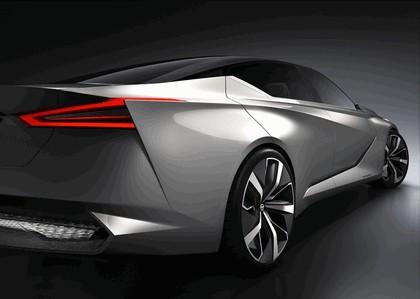2017 Nissan Vmotion 2.0 concept 16