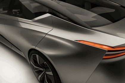 2017 Nissan Vmotion 2.0 concept 17