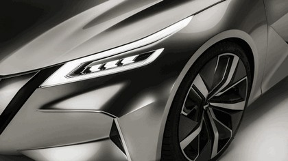 2017 Nissan Vmotion 2.0 concept 18