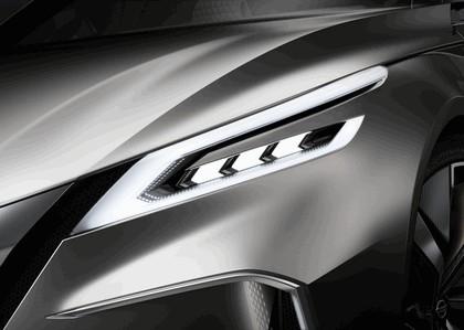 2017 Nissan Vmotion 2.0 concept 19