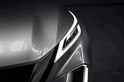 2017 Nissan Vmotion 2.0 concept 20