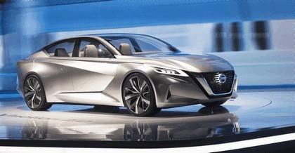 2017 Nissan Vmotion 2.0 concept 22