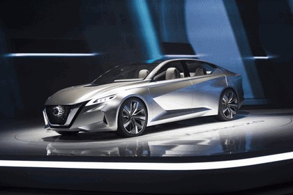 2017 Nissan Vmotion 2.0 concept 23