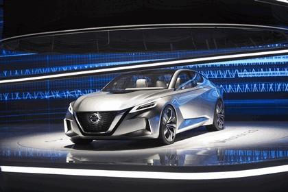 2017 Nissan Vmotion 2.0 concept 24