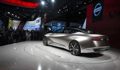 2017 Nissan Vmotion 2.0 concept 27