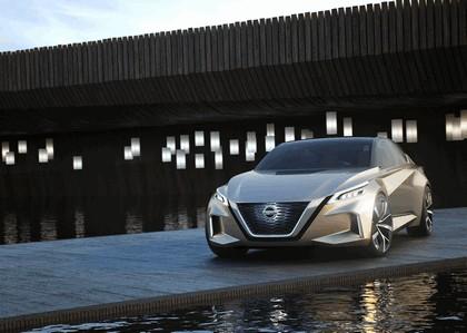 2017 Nissan Vmotion 2.0 concept 28