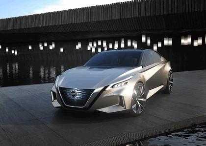 2017 Nissan Vmotion 2.0 concept 29