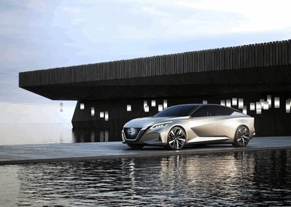 2017 Nissan Vmotion 2.0 concept 31