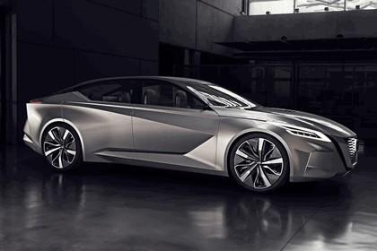2017 Nissan Vmotion 2.0 concept 32