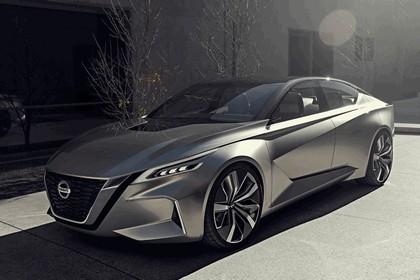 2017 Nissan Vmotion 2.0 concept 33