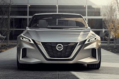 2017 Nissan Vmotion 2.0 concept 34
