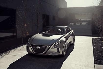 2017 Nissan Vmotion 2.0 concept 35