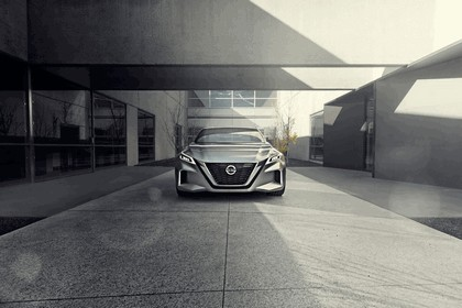 2017 Nissan Vmotion 2.0 concept 37