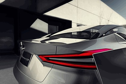 2017 Nissan Vmotion 2.0 concept 41