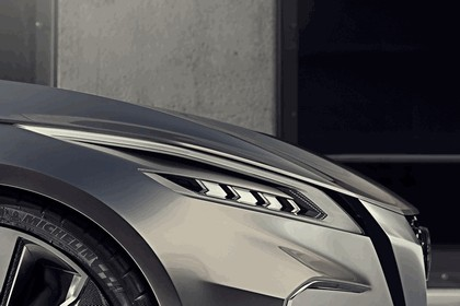 2017 Nissan Vmotion 2.0 concept 43