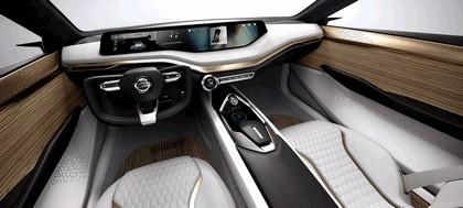 2017 Nissan Vmotion 2.0 concept 47