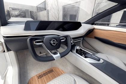 2017 Nissan Vmotion 2.0 concept 52