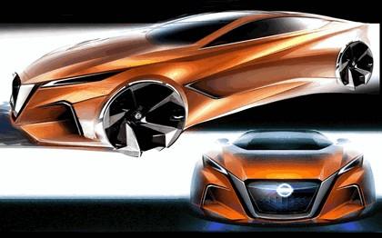 2017 Nissan Vmotion 2.0 concept 60