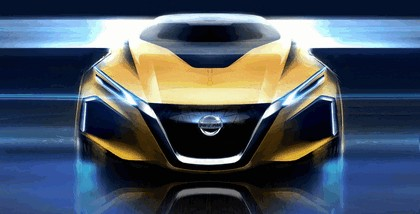 2017 Nissan Vmotion 2.0 concept 61