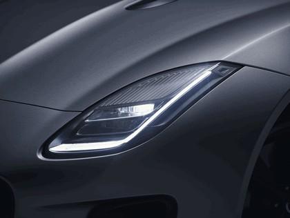 2017 Jaguar F-type 400 sport coupé 10