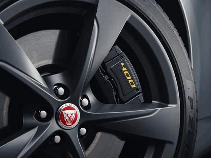 2017 Jaguar F-type 400 sport coupé 13
