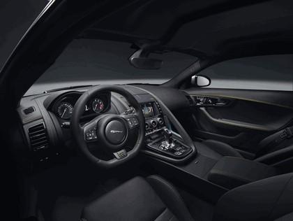2017 Jaguar F-type 400 sport coupé 15
