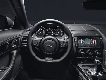 2017 Jaguar F-type 400 sport coupé 16