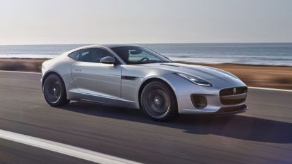 2017 Jaguar F-type 400 sport coupé 5