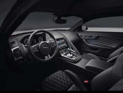 2017 Jaguar F-type SVR coupé 17