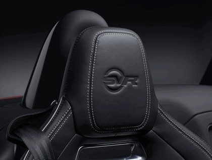 2017 Jaguar F-type SVR convertible 9