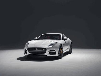 2017 Jaguar F-type R coupé 5